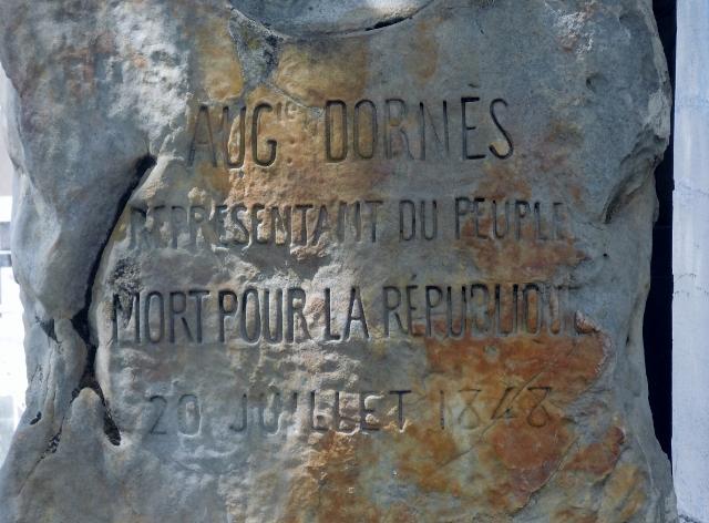 Auguste Dornès