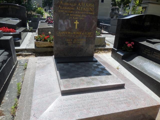 Alexandre Alekhine