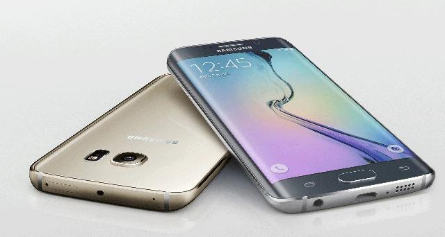 Samsung Galaxy S6 Edge Or 32Go