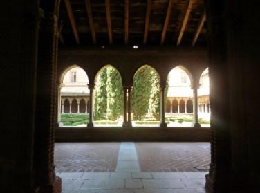 Toulouse Le Couvent des Jacobins