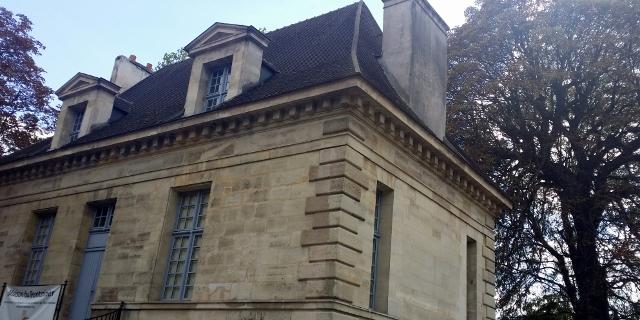 La Maison du fontainier (ou Pavillon des Fontainiers)