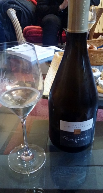 Champagne Day 2015 Champagne Rémy Massin et Fils (3)