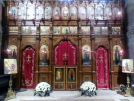 Eglise Saint Julien Le Pauvre (2)