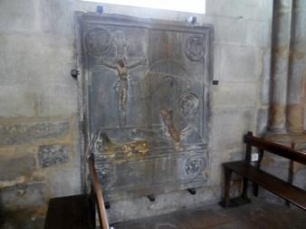Eglise Saint Julien Le Pauvre (6)