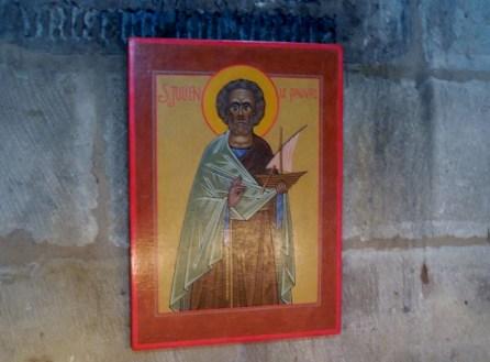 Eglise Saint Julien Le Pauvre (7)