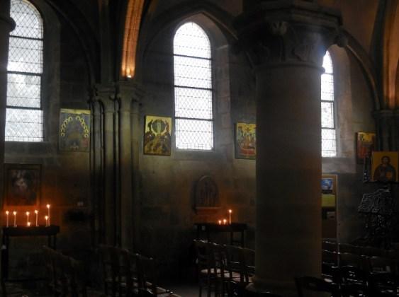 Eglise Saint Julien Le Pauvre (9)