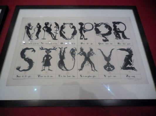 L'estampe visionnaire de Goya à Redon au Petit Palais (6)