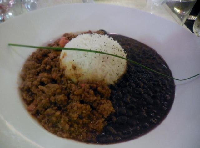 Havanita Café Bastille Restaurant
