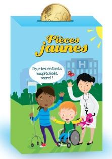 27ème édition de l'opération Pièces Jaunes (3)