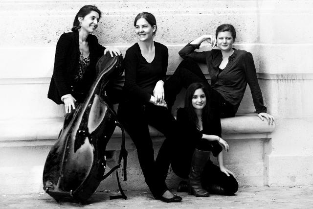 La Pochette Musicale 2016 (1) goûters-concerts