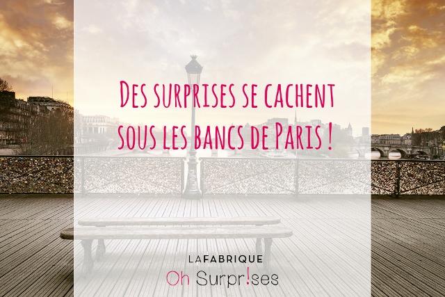 Chasse Oh Surprises dans Paris de La Fabrique Oh Surprises (3)