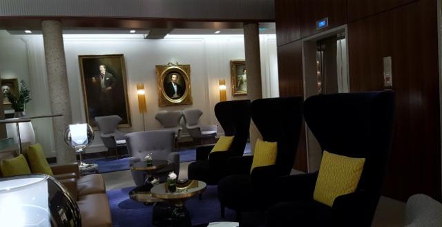 Hôtel de Sers Chambre (6)