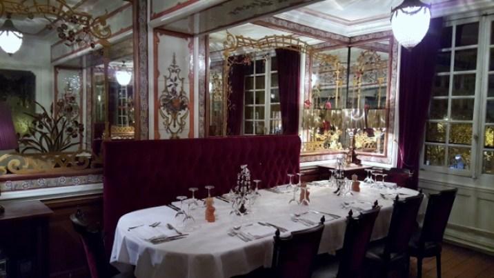 Le Pharamond Restaurant normand à Paris (21)
