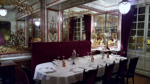 Le Pharamond Restaurant normand à Paris (21)