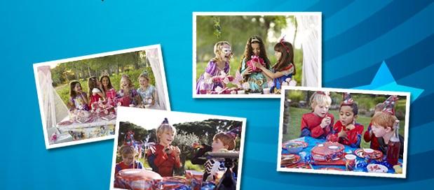 Les enfants extraordinaires Disney La Grande Récré (3)