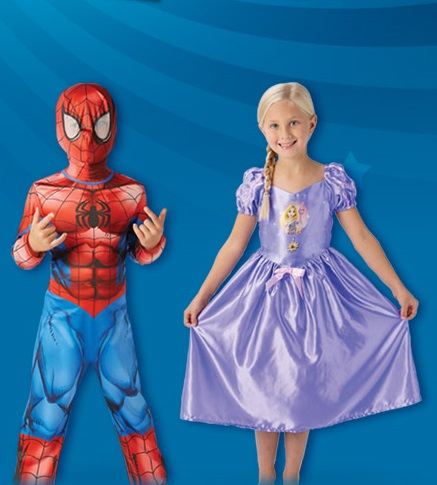 Les enfants extraordinaires Disney La Grande Récré (4)