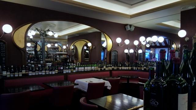Restaurant Le Petit Sommelier (23)