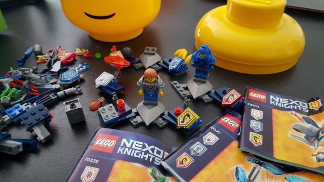 Lego Nexo Knights (2)