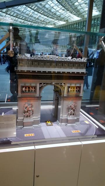 Lego Store Forum des Halles (4)