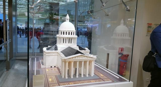 Lego Store Forum des Halles (9)