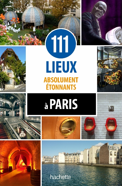 Les Guides 111 Paris (2)