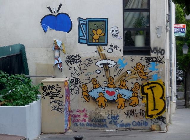 Art and Town visites guidées street art Paris (21)