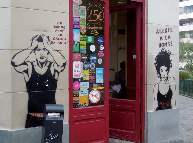 Art and Town visites guidées street art Paris (8)