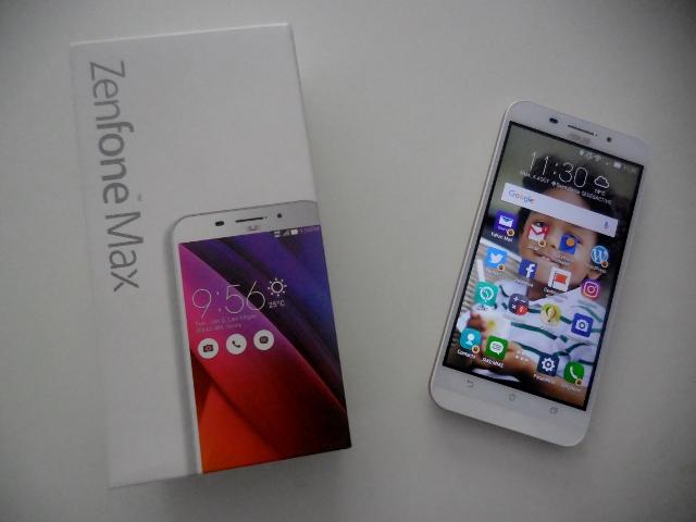 Asus Zenfone Max produit (1)
