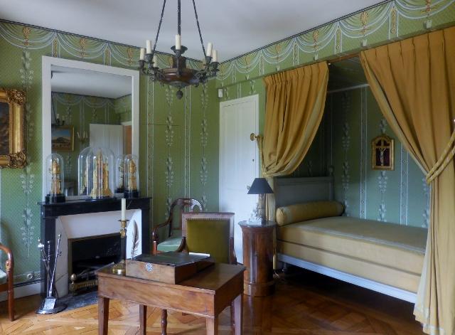 Maison de Chateaubriand (13)