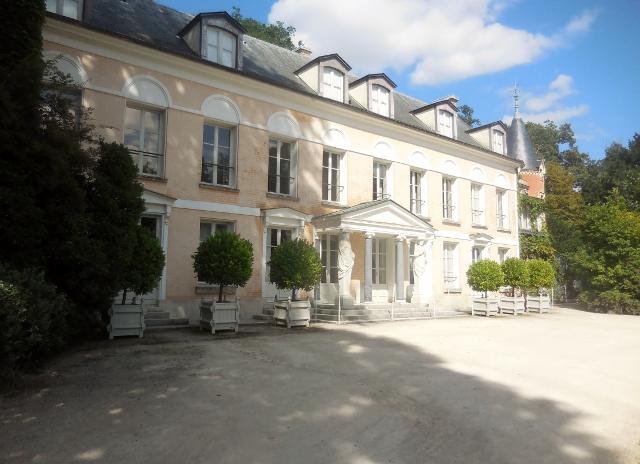Maison de Chateaubriand (17)