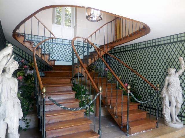 Maison de Chateaubriand (5)