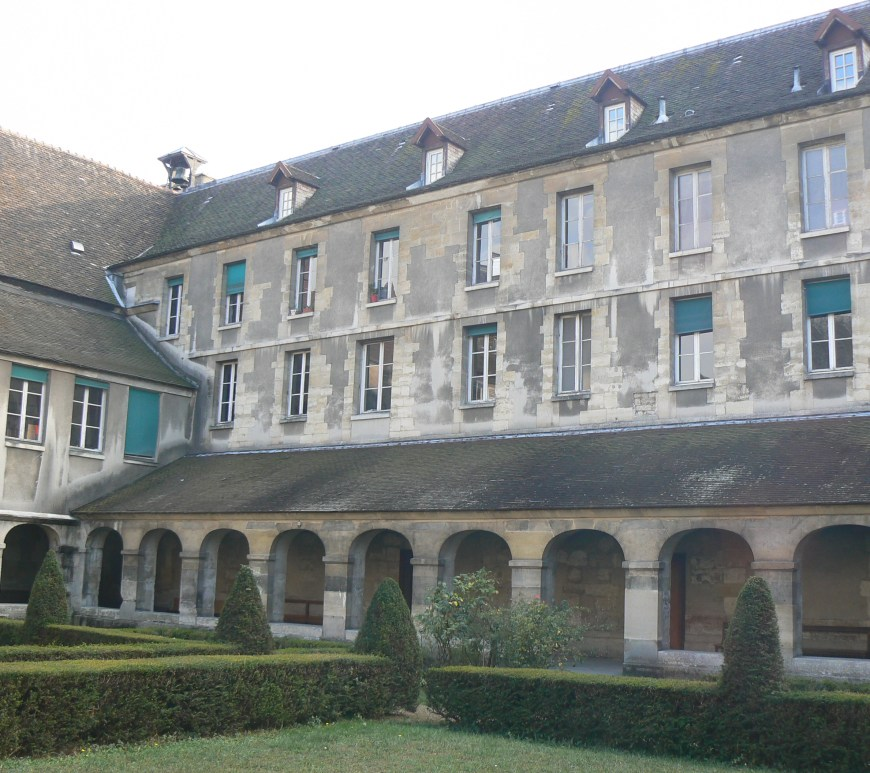 L'Abbaye de Port Royal de Paris