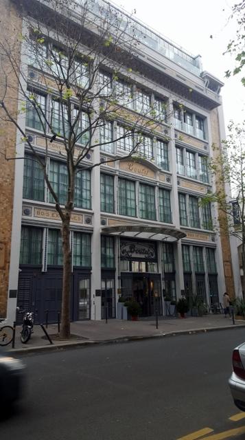 Hôtel Paris Bastille Boutet MGallery by Sofitel