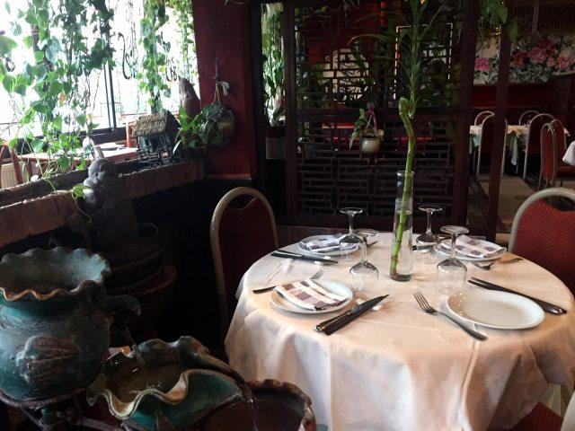 Restaurant Le Lys d'Or