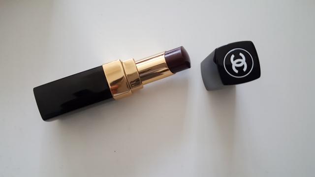 Chanel chez Parfumando