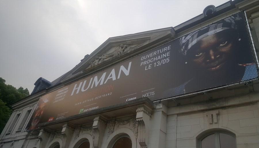 La Fondation GoodPlanet-Domaine de Longchamp
