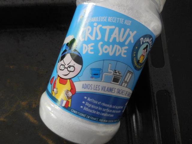 Produits ménagers Paulette