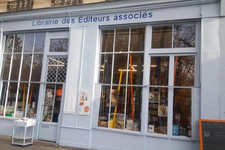Librairie des Editeurs Associés