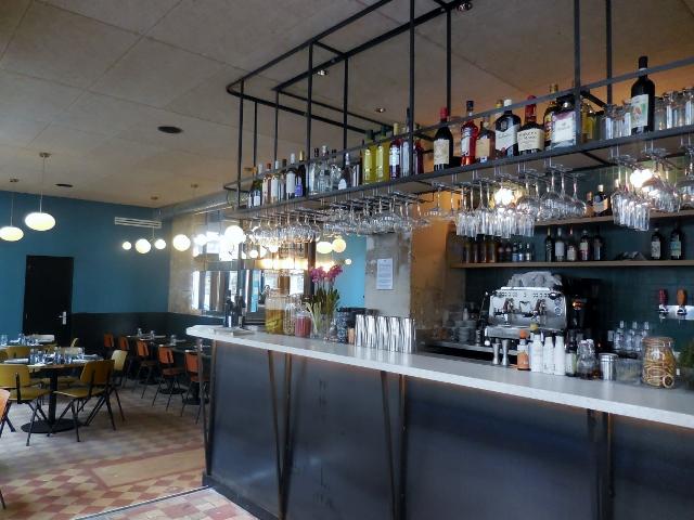 Restaurant Ammazza Bastille