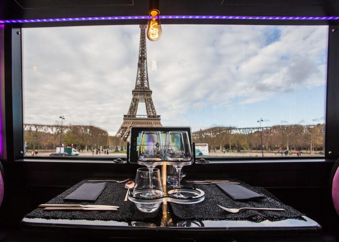 Séjour à Paris pendant les vacances d'hiver 2018