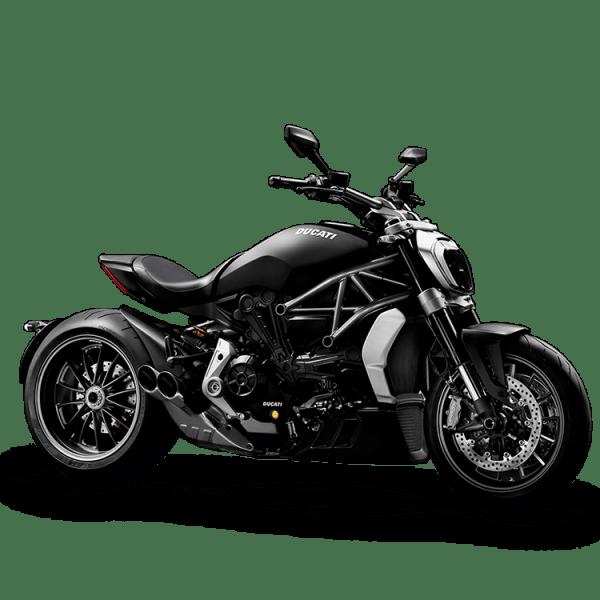 Ducati XDiavel chez Paris Nord Moto