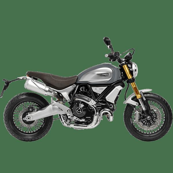 Scrambler 1100 special Ducati chez Paris Nord moto