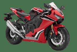image menu sportive honda Paris Nord moto