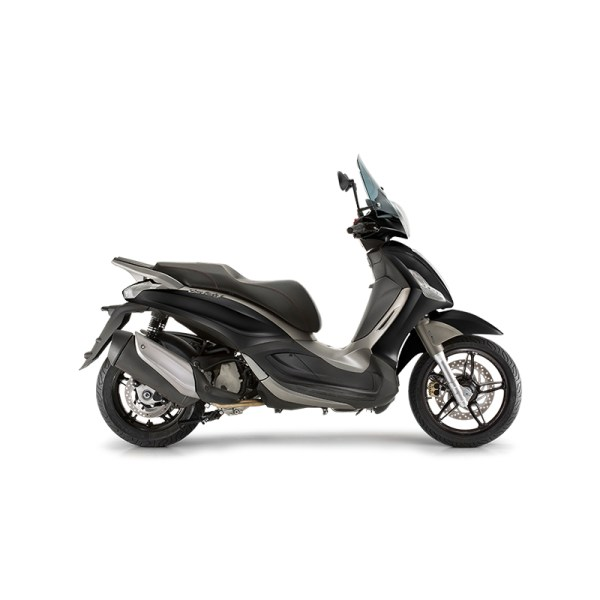 image Piaggio Beverly Sport Touring Paris Nord Moto