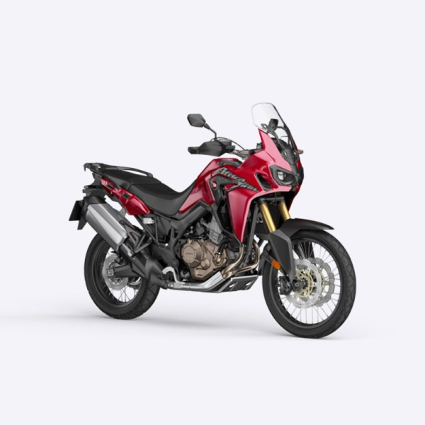 image CRF1000L Africa Twin 2017 rouge