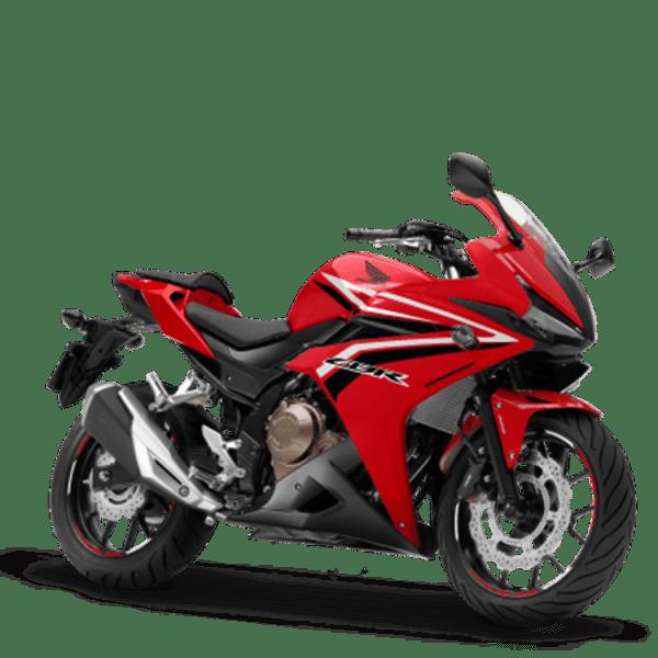 Honda CBR500R chez Paris Nord Moto