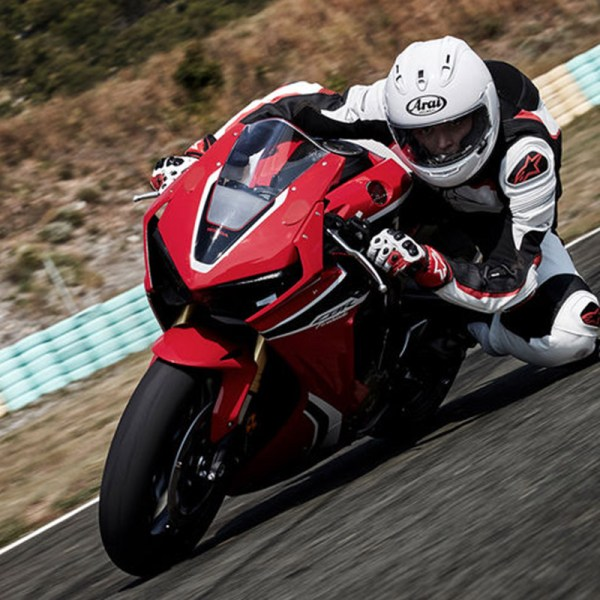 image 02 Honda CBR-1000RR Paris Nord Moto