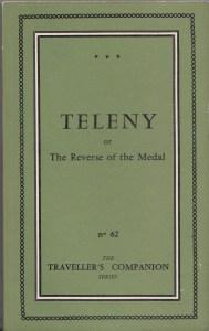 TC 62 Teleny