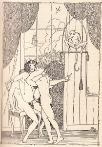 2 Illustration by Le Roy Nunnery Tales