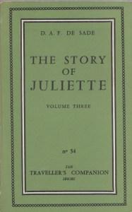 TC54 Juliette Vol 3 1960